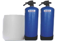 Water Softener/Sand Filters